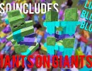 [1.7.2] Lucky Block Blue Mod Download