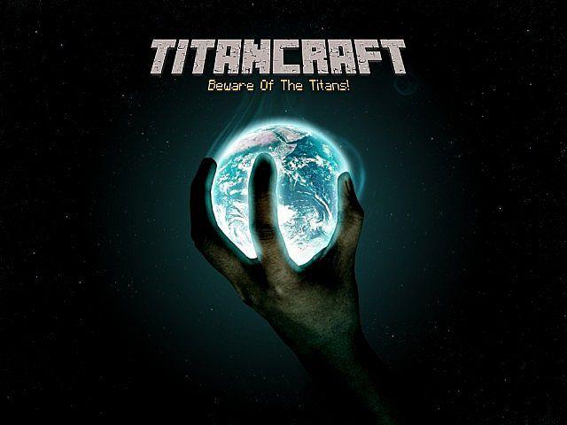 c6ada  TitanCraft Mod [1.7.10] TitanCraft Mod Download