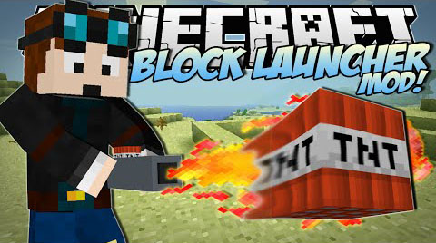 d50a5  Block Launcher Mod [1.10.2] Block Launcher Mod Download