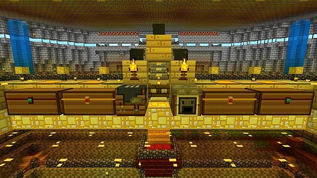 e67c5  Decor resource pack 6 [1.7.10/1.6.4] [32x] Décor Texture Pack Download