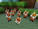 [1.9.4/1.8.9] [16x] Fox Craft Texture Pack Download