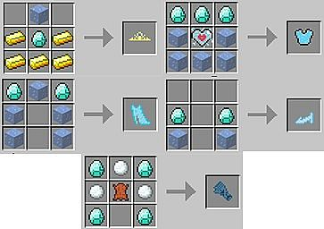 04732  Frozencraft Mod 3 Frozencraft Recipes