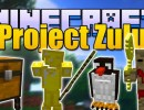 [1.7.10] Project Zulu: A Better Overworld Mod Download