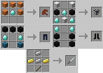 23954  Frozencraft Mod 6 Frozencraft Recipes