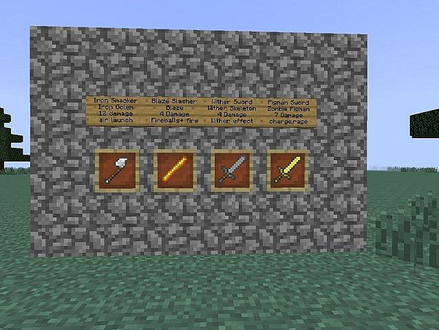 2960a  Mob Armor Mod 4 Mob Armor Screenshots