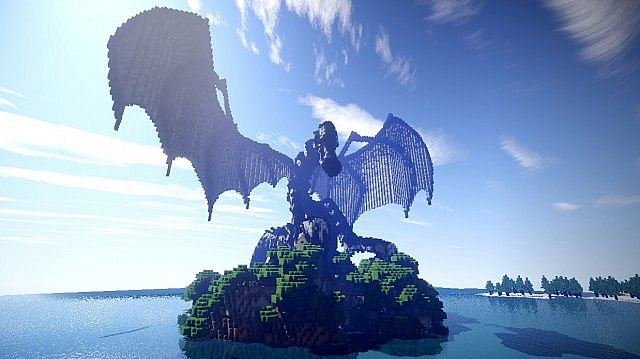 1 7 10 Dragon Survival Map Download Minecraft Forum