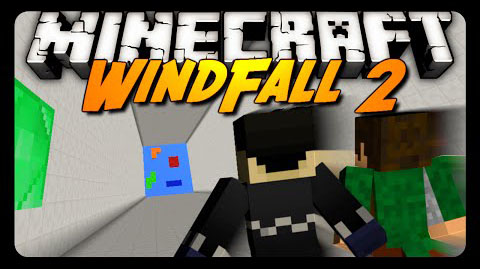 3b657  Windfall 2 Map [1.8] Windfall 2 Map Download