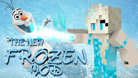 48180  Frozencraft Mod [1.7.10] Frozencraft Mod Download
