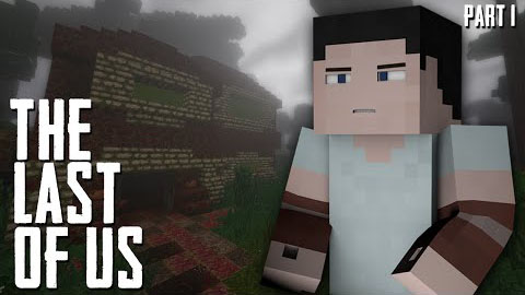 1.8] The Last of Us Adventure Game Map Download | Minecraft ...