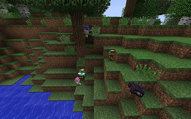 5c872  Fairy Mod 2 Fairy (Factions Colonization) Screenshots