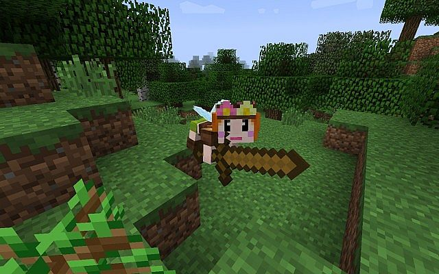 85d0e  Fairy Mod 1 Fairy (Factions Colonization) Screenshots
