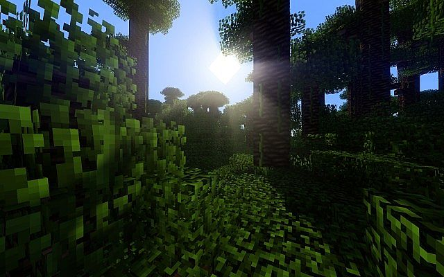 9b71a  Unsimple resource pack 12 [1.9.4/1.8.9] [16x] Unsimple Texture Pack Download