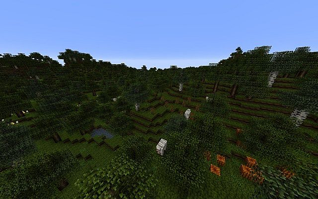 9ddc2  Unsimple resource pack 3 [1.9.4/1.8.9] [16x] Unsimple Texture Pack Download
