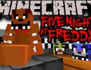 [1.8] Five Nights at Freddy's Map Download