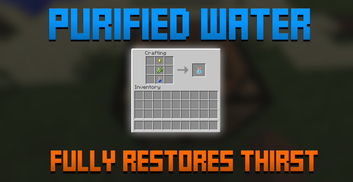 MZXNQG7 [1.7.10] Thirst Mod duke Frans Download