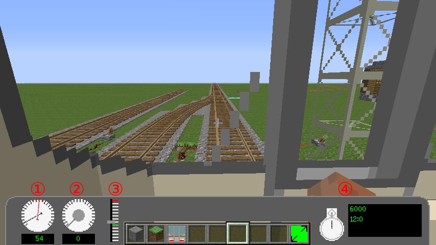 1 7 10] Real Train Mod Download   Minecraft Forum