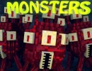 [1.7.10] Void Monster Mod Download