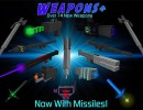 [1.7.2] Weapons Plus Mod Download