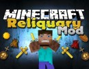 [1.7.10] Xeno's Reliquary Mod Download