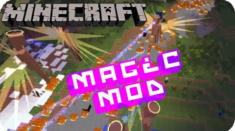 a0c4b  Magic Mod [1.7.10] Magic Mod Download