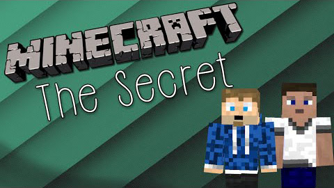 a67f4  The Secret Map [1.8] The Secret Map Download