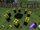 [1.7.10] ChaosCraft Mod Download