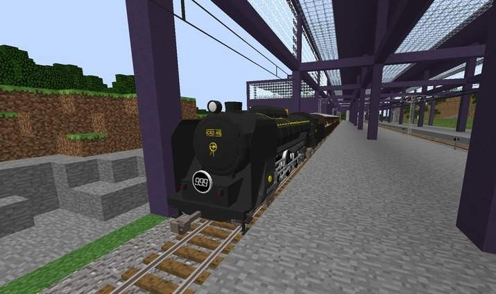 b781e  Real Train Mod 14 Real Train Screenshots