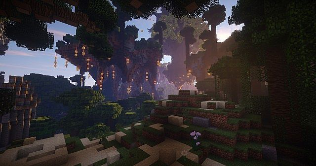 1 7 10] Dragon Survival Map Download | Minecraft Forum