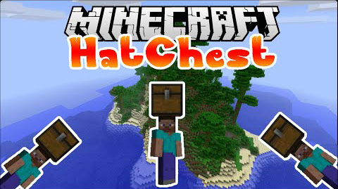 bdf3d  HatChest Mod [1.7.10] HatChest Mod Download