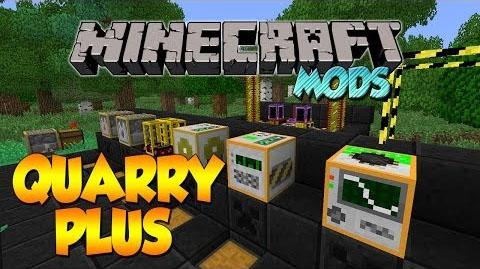 cb086  QuarryPlus Mod [1.7.10] QuarryPlus Mod Download