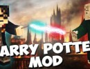 [1.7.10] Harry Potter Universe Mod Download