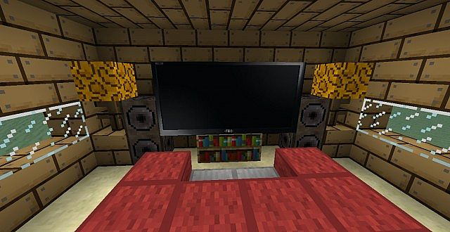 ee541  Fox craft texture pack 4 [1.9.4/1.8.9] [16x] Fox Craft Texture Pack Download