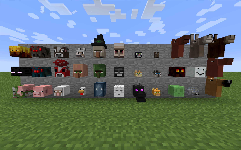 1 7 10 Headcrumbs Mod Download Minecraft Forum