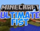 [1.7.10] Ultimate Fist Mod Download