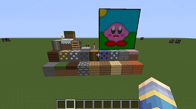 10 11 201411 57 04pm8219766 [1.9.4/1.8.9] [128x] Madoku's Luxury Craft Texture Pack Download