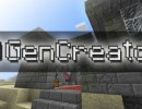 [1.7.10] GenCreator Mod Download