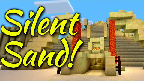 1ec40  Silent Sand Map [1.8] Silent Sand Map Download