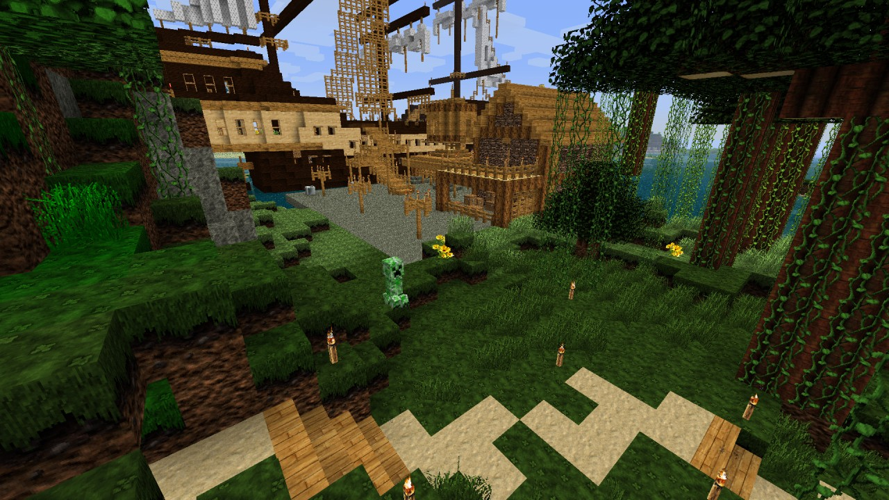 2012 07 28 133847 3094660 [1.9.4/1.8.9] [64x] HerrSommer Dye Texture Pack Download
