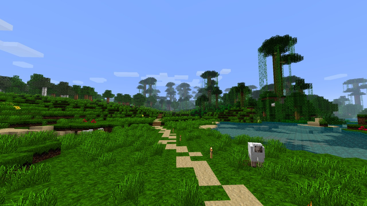 2012 07 28 134450 3094674 [1.9.4/1.8.9] [64x] HerrSommer Dye Texture Pack Download