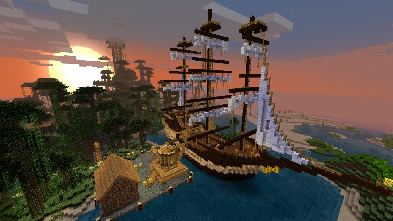 2012 07 29 211329 3094643 [1.9.4/1.8.9] [64x] HerrSommer Dye Texture Pack Download