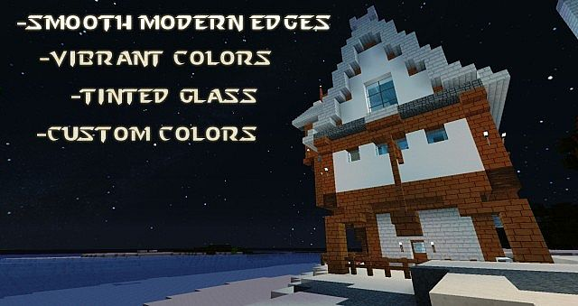 2013 06 16 150246 5868466 [1.9.4/1.8.9] [32x] Organics: Modern and Realistic Texture Pack Download