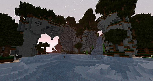 2013 06 20 125648 5868501 [1.9.4/1.8.9] [32x] Organics: Modern and Realistic Texture Pack Download