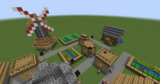 2014 10 06 0001418200300 Extended Villages Screenshots