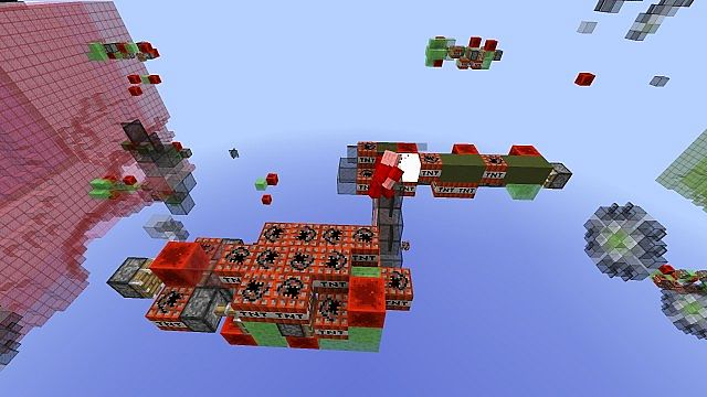 2014 10 17 1652258238396 [1.8.1] Missile Wars Mini Game Map Download