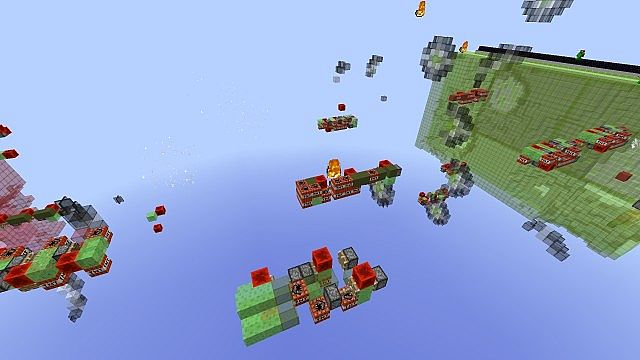 2014 10 17 1652398238394 [1.8.1] Missile Wars Mini Game Map Download