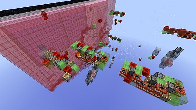 2014 10 17 1652598238397 [1.8.1] Missile Wars Mini Game Map Download