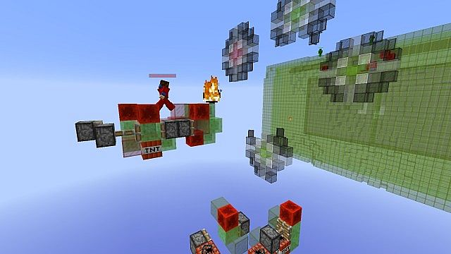 2014 10 17 1705408238392 [1.8.1] Missile Wars Mini Game Map Download