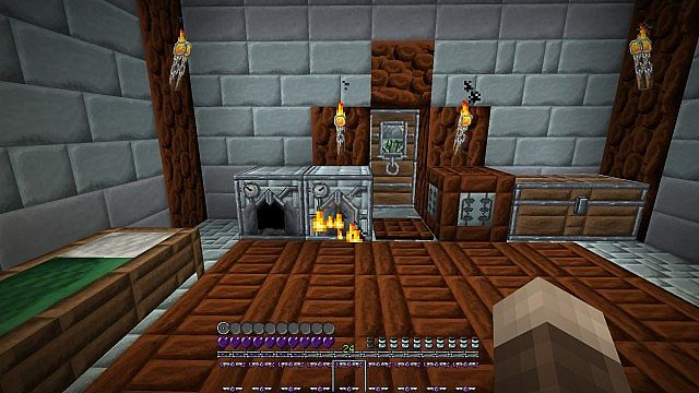 239a1  Spire resource pack 10 [1.9.4/1.8.9] [64x] Spire Texture Pack Download