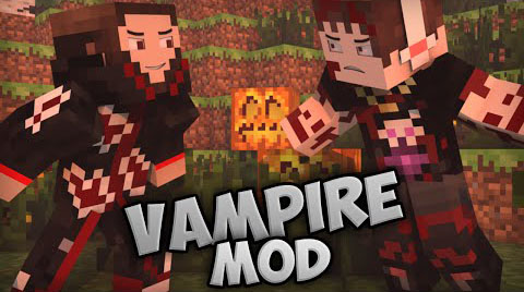 2b650  VampZ Mod [1.7.10] VampZ Mod Download