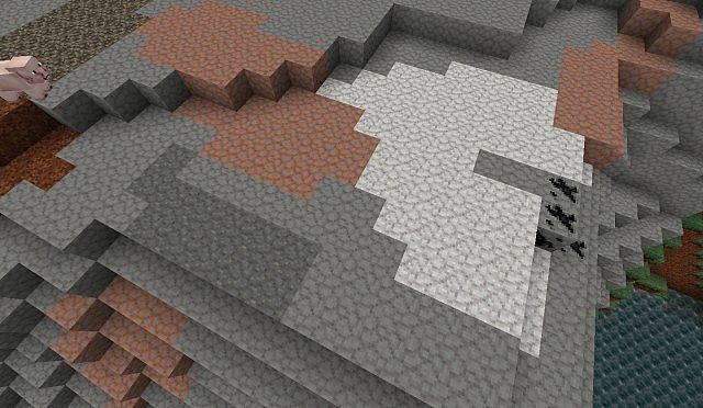3d144  Glendale resource pack 9 [1.9.4/1.8.9] [16x] Glendale – 3D Blocks Texture Pack Download